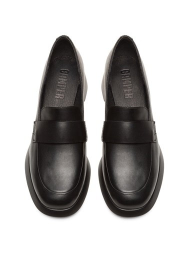 Camper Trisha Ayakkabı Siyah